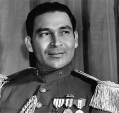 Fulgencio Batista was a very despised pro-American dictator. He seized rule in Cuba in 1952 and only served one year before Fidel Castro stepped in, criticizing the tyranny of the Batista. Jamaica, Julia Sawalha, Our Man In Havana, Vintage Cuba, Graham Greene, Ap World History, Military Operations, Equador, Havana Cuba