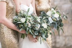Tuscany Inspired Wedding |  Lori Blythe Photography | Reverie Gallery Wedding Blog