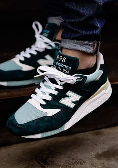 New Balance M998 CSAM (via Kicks-daily.com)