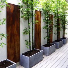 Urban Trough - Urban Series - Pots, Planters & Urns - Watergarden Warehouse