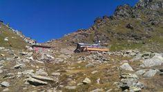 Rifugio Carate Brianza in Valmalenco (Rifugi Alpini; Fabrizio Panella)