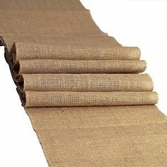 Natural Jute Hessian Burlap Table Runner x For Party Event Banquet Table Cloth Rustic Wedding Decor Hessian Table Runner, Lace Table Runners, Burlap Table Runners, Aisle Runners, Wedding Decor, Rustic Wedding, Wedding Ideas, Burlap Rolls, Party Table Decorations