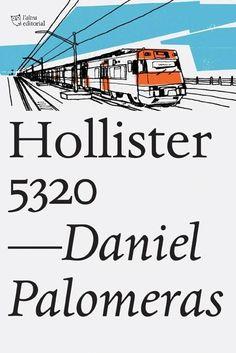 Octubre 2016. Hollister 5320 / Daniel Palomeras