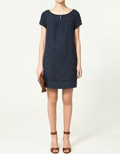 I love the simple, gamine aesthetic, but the #babydolldress does not work if you are past your mid-20s.
