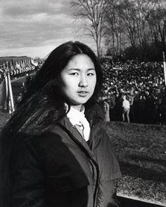 The Remarkable Story of Maya Lin's Vietnam Veterans Memorial ...