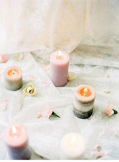 Duftende Braut Boudoir Inspirationen von Celine Chhuon Photography
