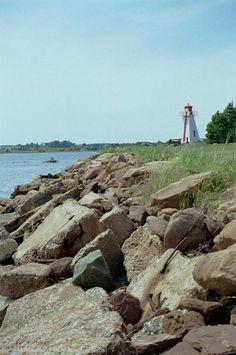 Charlottetown, Prince Edward Island (Canada)