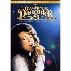 Coal Miner's Daughter (1980) Country Musicians, Country Singers, See Movie, Movie Tv, Beverly D'angelo, Sissy Spacek, The Cable Guy, Tommy Lee Jones, Coal Miners