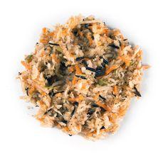 Active, Fermented Sea Veggies