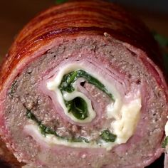 Best Recipes Rollo de carne : Like Recipes