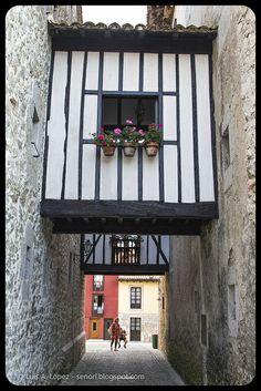 Paseo por Llanes by Señor L - senorl.blogspot.com.es, via Flickr