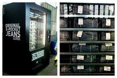 40 Things You Don't Expect To Find In Vending Machines - Hongkiat