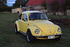 Volkswagen Beetle 1303s 1974