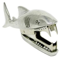 Shark Bite Staple Remover - Cute Office supplies