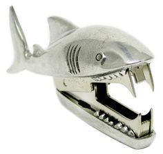 Shark Bite Staple Remover - Cute Office supplies