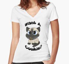 My Favorite Murder - Want a Cookie? by Grumpyskunk