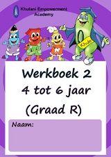 Graad R - Werkboeke Preschool Learning, Family Guy, Printables, Print Templates, Griffins