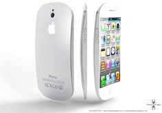 iPhone 5 (New iPhone) Release Date, Rumors, and Ridiculous Theories