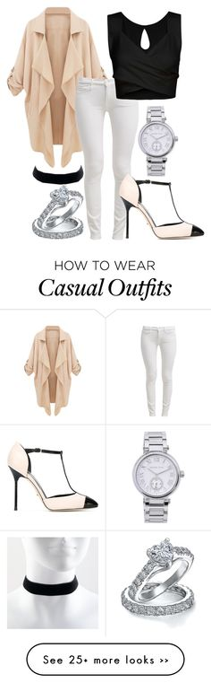 """""""Casual but classy"""" by smokingwithzayn on Polyvore"""