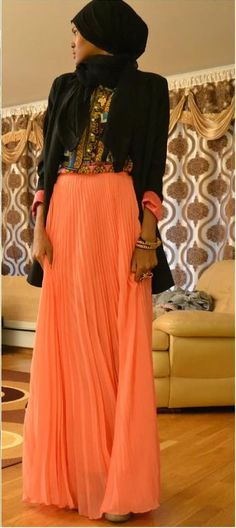 beautifull i want this sirt O M GEESH --> love the skirt color!