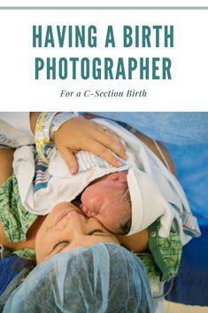C-section birth with a birth photographer, by Emily Lapish Photography