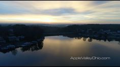 Howard Ohio, Knox County Ohio, Mount Vernon Ohio, Sam Miller, Apple Valley, Beautiful Day, The Neighbourhood, Sunrise, November