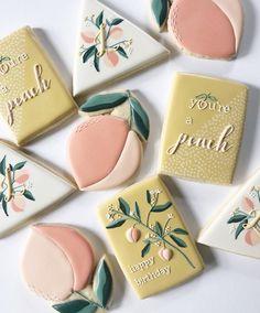 Spice Cookies, Fancy Cookies, Cute Cookies, How To Make Cookies, Cupcake Cookies, Elegant Cookies, Cupcakes, Sugar Cookie Royal Icing, Sugar Cookies Recipe