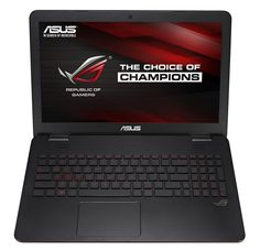 ASUS ROG GL551JW-DS74 IPS FHD video editing laptop
