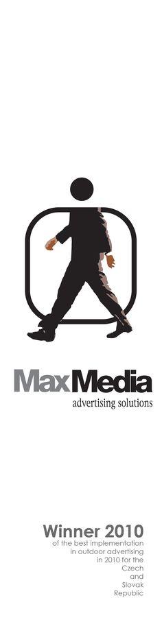 logo MaxMedia