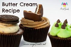 An easy butter cream (icing) recipe for your cake business What is the best icing to use on cakes? Is it quick and easy? Icing Frosting, Cake Icing, Buttercream Cake, Cupcake Cakes, Cupcakes, Metallic Cake, Cake Business, Business Advice, Online Business