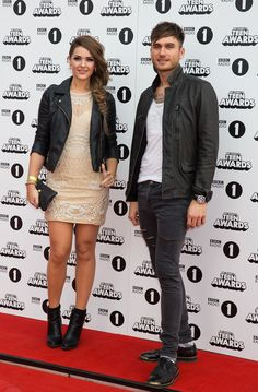 Anna Passey attends Radio One Teen Awards