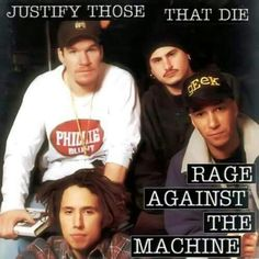 pmrc rage against the machine