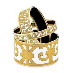 Hermes Bangles ~ Caribbean Shopping