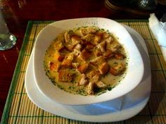 Supe, Romanian Food, Tasty, Yummy Food, Foods To Eat, Mashed Potatoes, Food And Drink, Lunch, Ethnic Recipes
