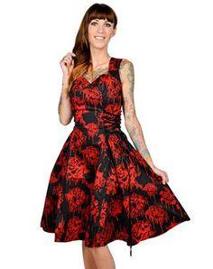 Hemophilia 50S #Dress