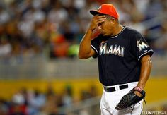 Request for comments: Carlos Zambrano has been great for the Marlins, who haven't been that great so far in 2012.  Big Z had a lot of great and not so great moments with the Cubs.  Hey Cubs fans, rooting for Big Z and the Marlins in the 2012 race the postseason??