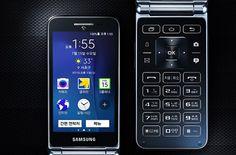 Harga Samsung Galaxy Folder dan Review Spesifikasi