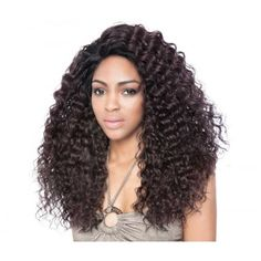 Isis Red Carpet Synthetic Lace Front WIg Ciara