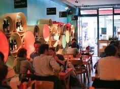 Restaurant Lötschberg AOC, Bern Switzerland