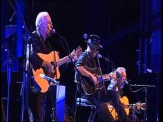 ▶ It's Good to See You - Allan Taylor, Vlado Kreslin & Hans Theessink - YouTube