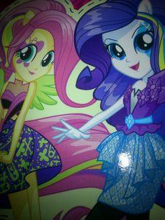 My little ponyt :-:-)