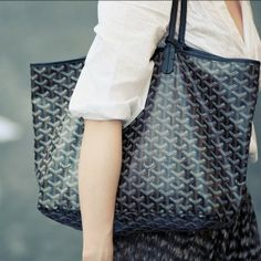 Goyard..maybe one day