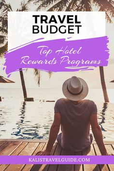 To help you choose the best rewards as a traveler, we have evaluated 5 of the most popular hotel loyalty programs, so you can easily make a decision.Before enrolling in any of these programs, make sure you check out each of these top places' perks, then find the best that fits your needs. #travelbudget #travelplanning #traveltips #travelmembership #hotelrewards Travel Planner, Travel Deals, Budget Travel, Travel Destinations, Best Us Vacations, Travel Advice, Travel Tips, Hotel Rewards, Honeymoon On A Budget