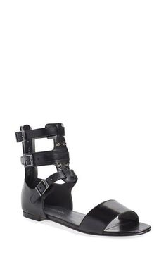 STUART WEITZMAN Gladiator Sandal (Women). #stuartweitzman #shoes #sandals