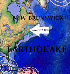 1212015 earthquake forecast hits new brunswick canada