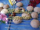 Kaşarlı Mantar (mikrodalga) - lezzetler.com Yemek Tarifleri