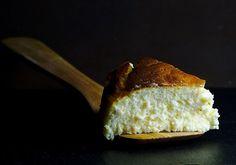 Receitas para todos os días: Pastel xaponés de queixo