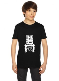 the original scrooge funny Youth Tee