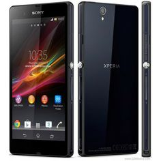 (Sponsored Link) Original Sony Xperia Z Mobile phone Quad-Core RAM Quad, Sony Xperia, Cell Phone Prices, Refurbished Phones, Boost Mobile, 10 Mobile, Latest Mobile, Android Smartphone, Android 4