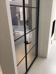 Albed Doors